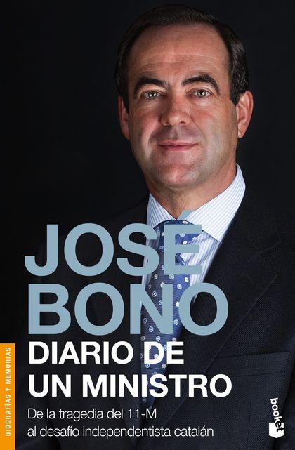 DIARIO DE UN MINISTRO.