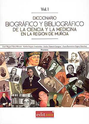 DICCIONARIO BIOGRÁFICO Y BIBLIOGRÁFICO DE LA CIENCIA Y LA MEDICINA EN LA REGIÓN