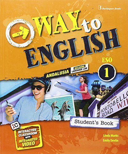 WAY TO ENGLISH 1ºESO ST ANDALUCIA 16