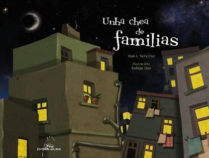 CHEA DE FAMILIAS, UNHA.