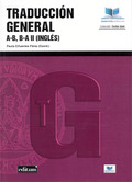 TRADUCCIÓN GENERAL A-B, B-A II (INGLÉS)                                         A-B, B-A II (IN