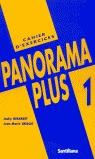 PANORAMA PLUS 1 CAHIER DEXERCISES