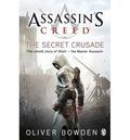 ASSASSIN´S CREED BOOK 3: THE SECRET CRUSADE. THE SECRET CRUSADE