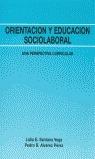 ORIENTACION EDUCACION SOCIOLABORAL