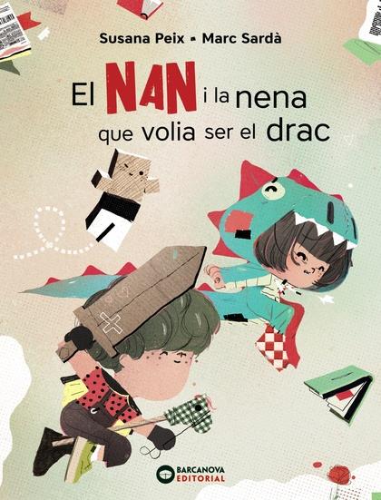 EL NAN I ELS CONTES.