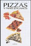 PIZZAS Y PANES ITALIANOS COCINA CREATIVA