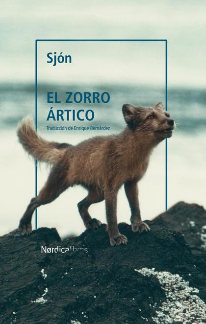 EL ZORRO ÁRTICO.