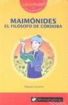 MAIMÓNIDES EL FILÓSOFO DE CÓRDOBA