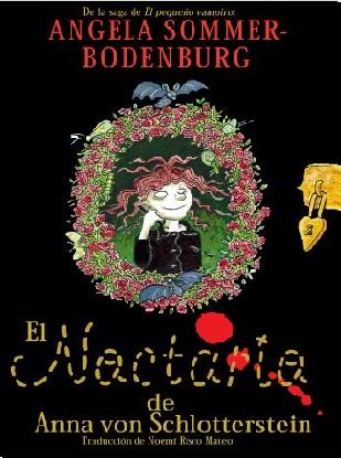 EL NOCTARIO DE ANNA VON SCHLOTTERSTEIN.