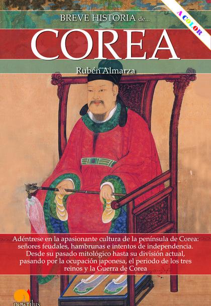 BREVE HISTORIA DE COREA.