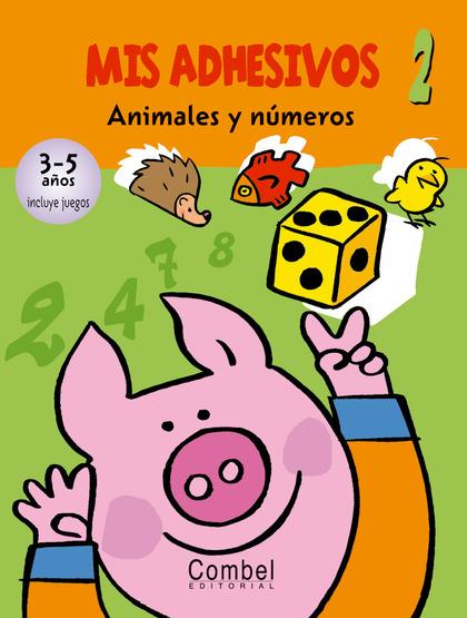 LOS ANIMALES EN CIFRAS