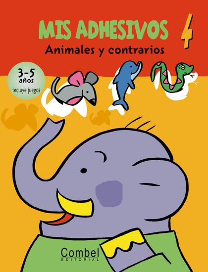 COMPARAMOS LOS ANIMALES