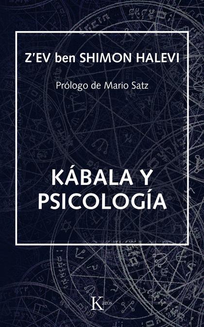 KABALA Y PSICOLOGIA
