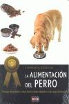 ALIMENTACION DEL PERRO,LA