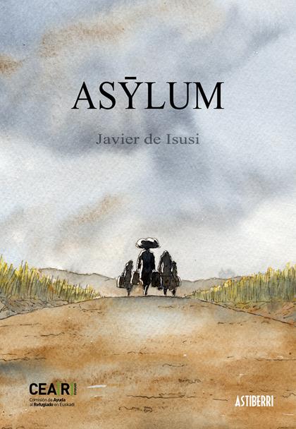 ASYLUM.