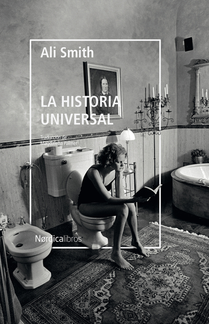LA HISTORIA UNIVERSAL.
