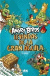 ANGRY BIRDS, MIGHTY EAGLE LEGENDS VOL. I