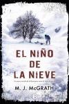 EL NIÑO DE LA NIEVE. 2º VOLUMEN