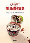 CATÁLOGO DE BUNKERS