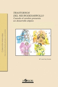 TRASTORNOS DEL NEURODESARROLLO.