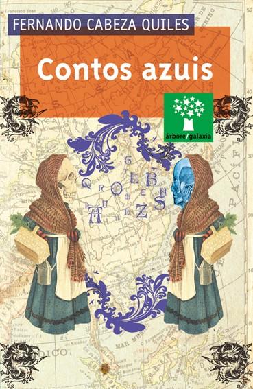 CONTOS AZUIS