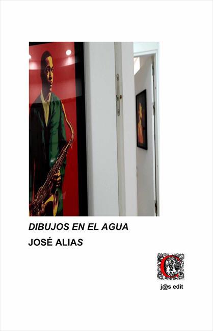 DIBUJOS EN EL AGUA. CORÓNICAS MMXX