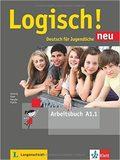 LOGISCH! NEU A1.1, LIBRO DE EJERCICIOS CON AUDIO ONLINE.