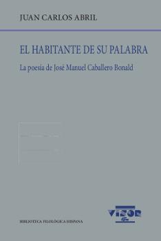 EL HABITANTE DE SU PALABRA                                                      LA POESÍA DE JO