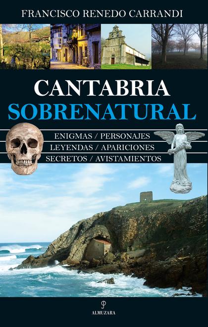 CANTABRIA SOBRENATURAL.