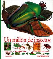 UN MILLÓN DE INSECTOS