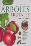 EL ABC DE LOS ÁRBOLES FRUTALES PASO A PASO.