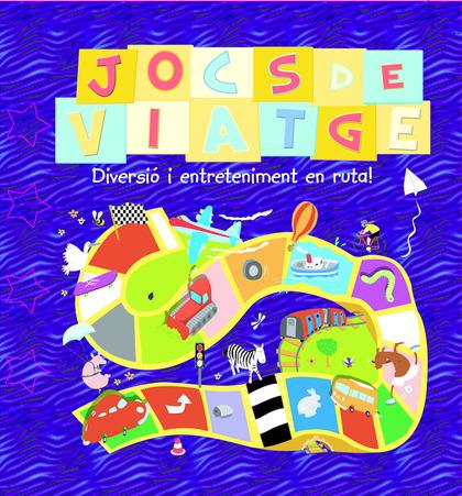 JOCS DE VIATGE