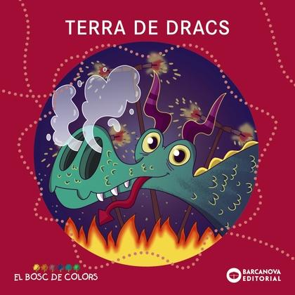 TERRA DE DRACS.