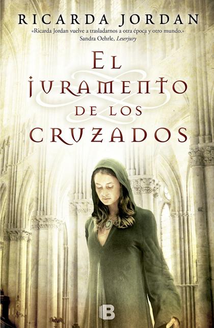 EL JURAMENTO DE LOS CRUZADOS