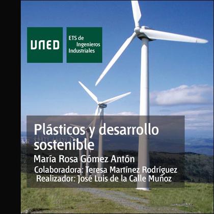 PLÁSTICOS Y DESARROLLO SOSTENIBLE