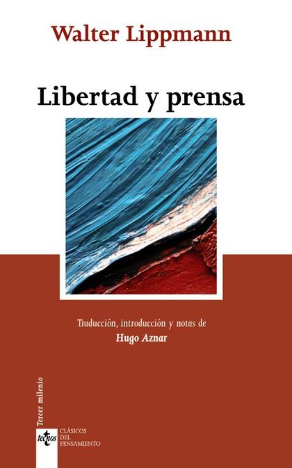LIBERTAD Y PRENSA