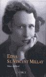 EDNA ST. VICENT MILLAY: BELLEZA SALVAJE