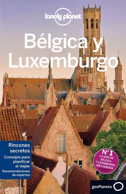 BÉLGICA Y LUXEMBURGO 3