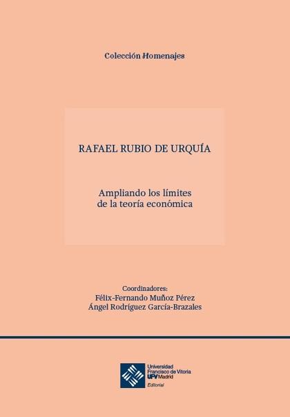 RAFAEL RUBIO DE URQUÍA