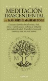 Meditación trascendental de Maharishi Mahesh Yogi
