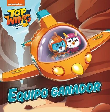 EQUIPO GANADOR