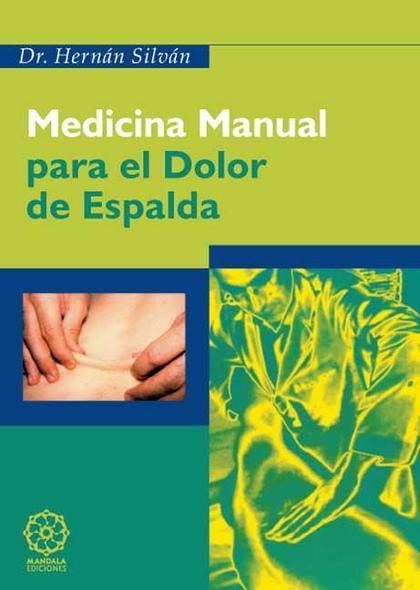 Medicina natural para el dolor de espalda