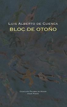 BLOC DE OTOÑO.