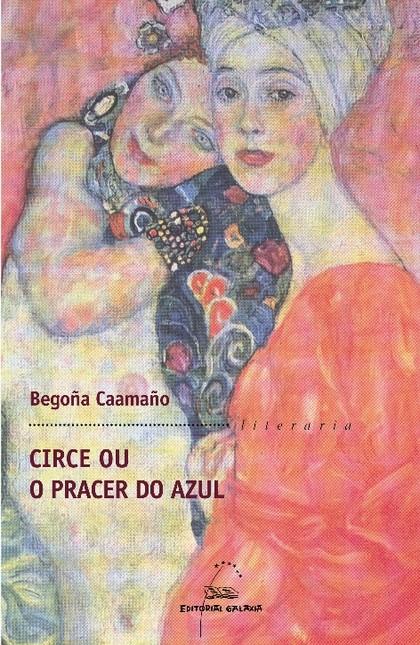 CIRCE OU O PRACER DO AZUL