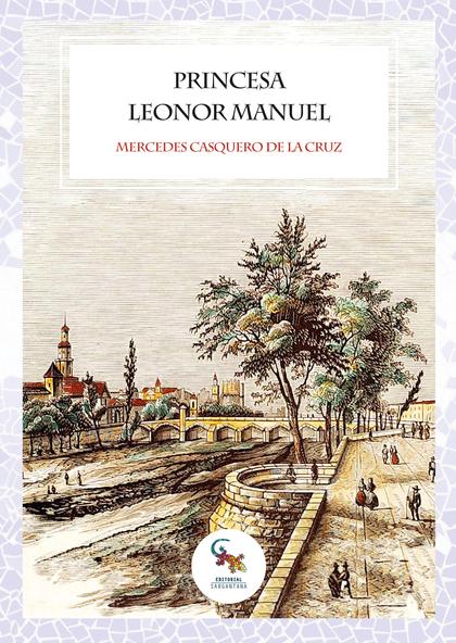 PRINCESA LEONOR MANUEL.