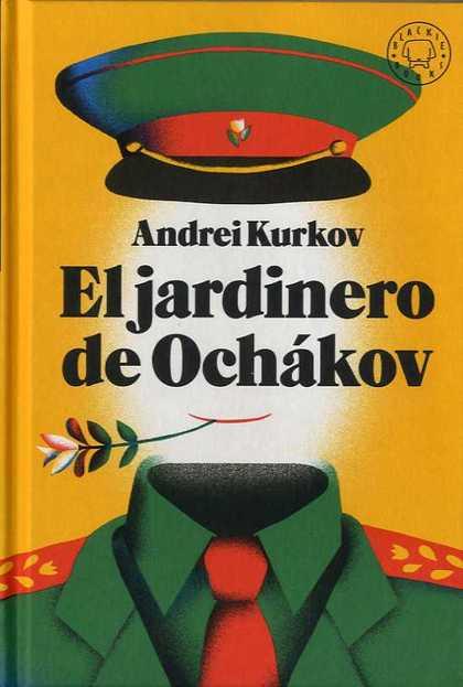 EL JARDINERO DE OCHAKOV