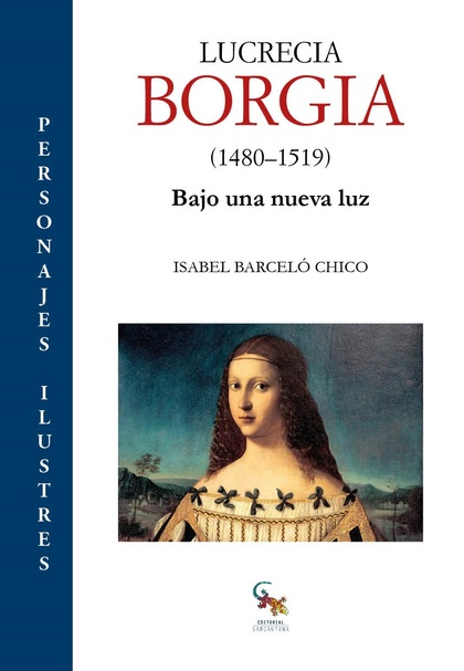 LUCRECIA BORJA 1480 1519