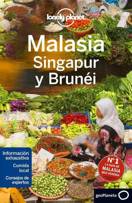 MALASIA, SINGAPUR Y BRUNÉI.