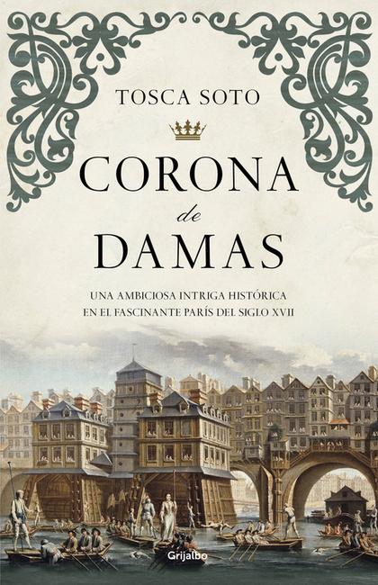 CORONA DE DAMAS.