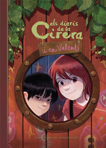 ELS DIARIS DE LA CIRERIA I EL VALENT?.
